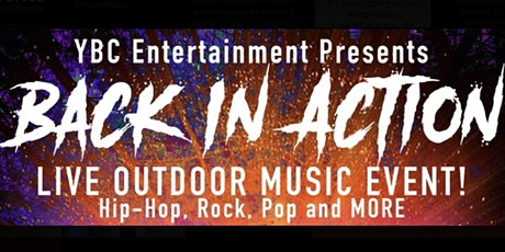 Back In Action: A Flathead Valley Hip-Hop Show tickets