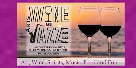 Havre de Grace Colored School's 4th Annual Arts, Wine & Jazz Fest tickets