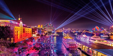 Yeah Buoy - VivLights Festival - Boat Party feat. Secret Headliner tickets