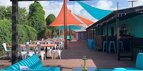 MANGOS BEACH CLUB * Food- Daiquiris- Day Beds- Beach Bar tickets