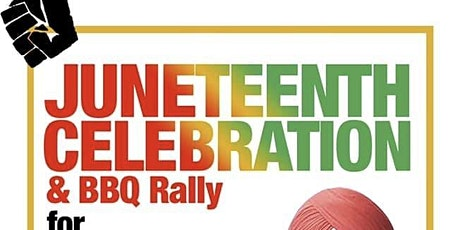 Juneteenth FREE BBQ Celebration @ Baisley Park tickets