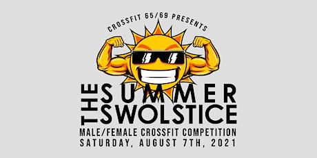 Summer Swolstice tickets