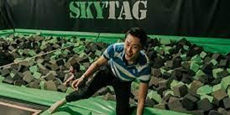 Outing/Sortie 4: Skytag tickets