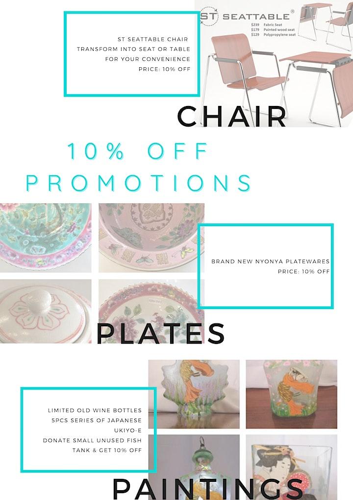 June Private Sale (1st Session) image