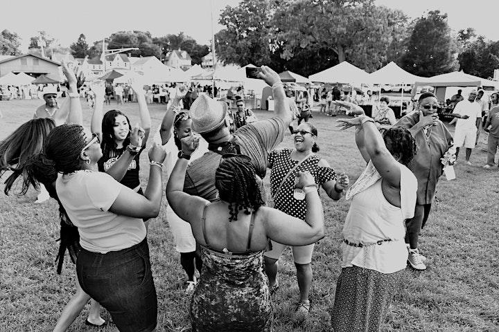 Arts, Wine & Jazz Fest image