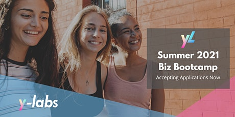 Info Session | Y-Labs Summer Fellowship tickets