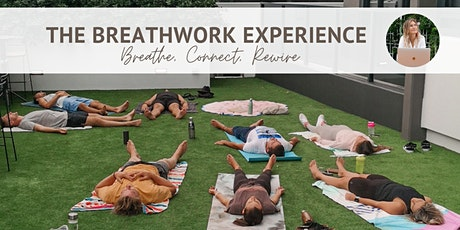 The Breathwork Experience tickets