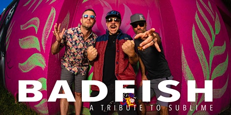 BADFISH - Tribute to Sublime 20th Anniversary Tour tickets