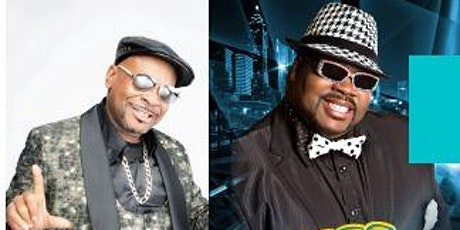 Blues Concert featuring Big Pokey Bear and Big Robb tickets