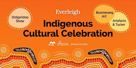 Indigenous Cultural Celebration tickets