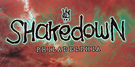 The Shakedown meets From Philly w Love tickets