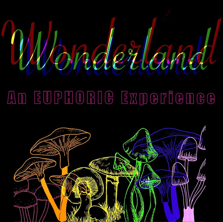 Wonderland an EUPHORIA experience image