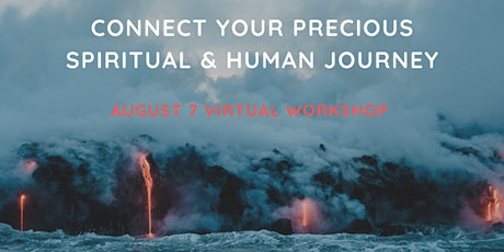 """Connect Your Spiritual & Human Journey – A """"Me Time"""" Workshop tickets"""