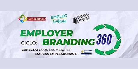 Employer Branding 360 - GLOBANT entradas