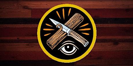 Knife Carving Workshop tickets
