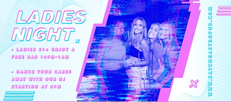 About Last Night: Ladies Night at Batch Gastropub: Miami tickets