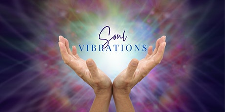 Learn How to Raise Your Vibration and Break Free From Toxic Energies tickets