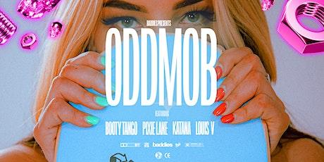 Baddies Presents: ODD MOB 2/07/21 tickets