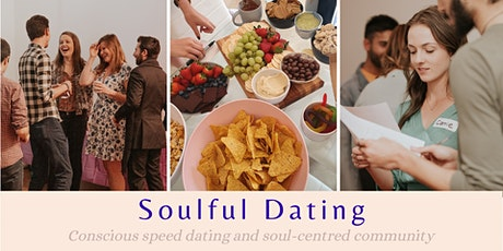 Soulful Dating tickets