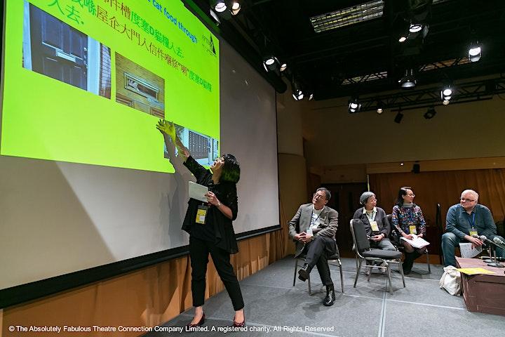 Plays For Young People III - Calling emerging translators image