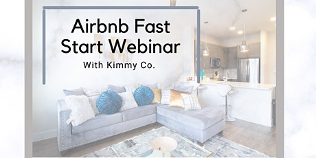 Airbnb Fast Start tickets