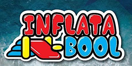 Inflata bool Warrnambool tickets