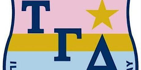 Attend a Tau Gamma Delta Sorority Interest Meeting Tickets