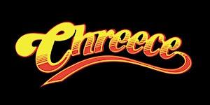 CHREECE: A Hip Hop Festival