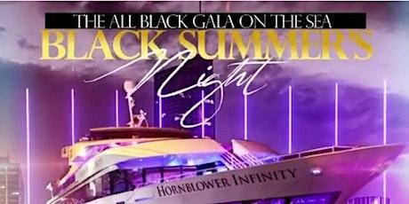 """""""ALL BLACK"""" YACHT PARTY - FUNK FLEX BDAY BASH tickets"""
