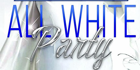 Capital City All-White Party tickets