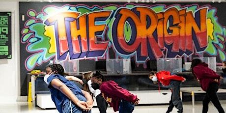Hip Hop Dance tickets