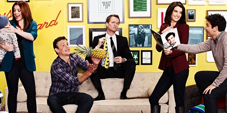 HOW I MET YOUR MOTHER Trivia [ROBINA] tickets