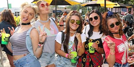 90's Pride Bar Crawl tickets