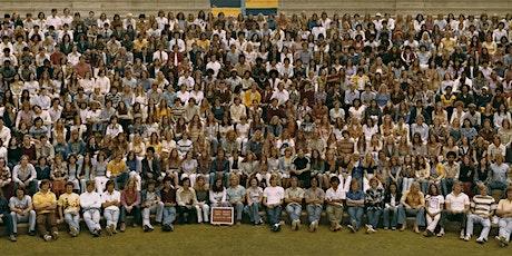 Samohi Class of 1976 - 45th Reunion Dinner tickets
