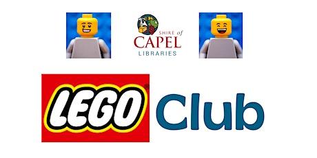 Lego Club - Capel tickets