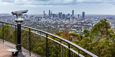 An ADF families event: Coffee, walk and talk, Brisbane tickets
