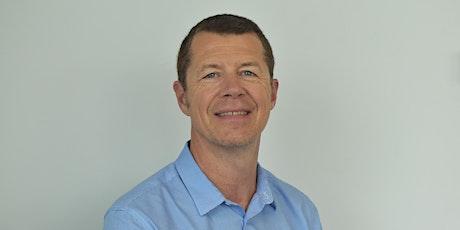 14 é conf. Experts bridge  : J.C Guillet, Directeur Open Innovation TOTAL tickets