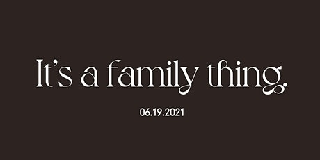 Black Fashion Fair x Theophilio Present 'Family Reunion' tickets