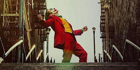 """""""Joker"""" (2019) / Drive-In Movie tickets"""