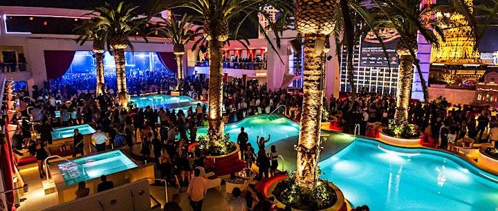 Rooftop Nightclub image