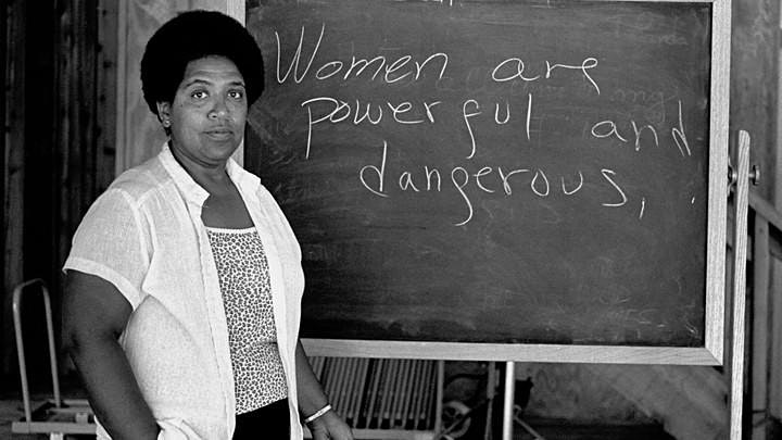 Black Literature Writing Workshop image