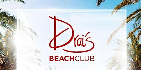 BEACH CLUB tickets