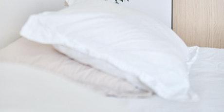 Community Matters: Creating better sleep tickets