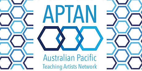 Introducing APTAN - 'What Does Being a Teaching Artist Mean for Me?' tickets