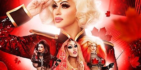 Drag Race Canada Tour in Brisbane tickets
