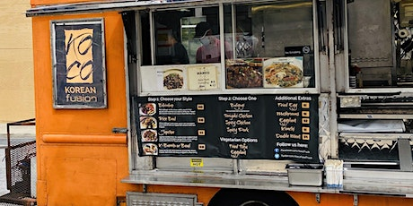 National Food Truck Day tickets