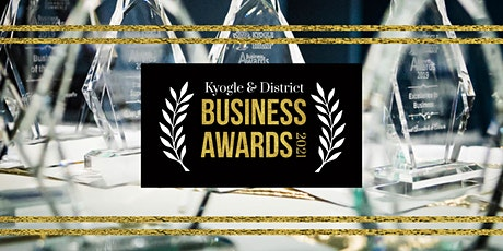 2021 Kyogle & District Business Awards tickets