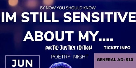 Sensitive about my Sh!T! tickets
