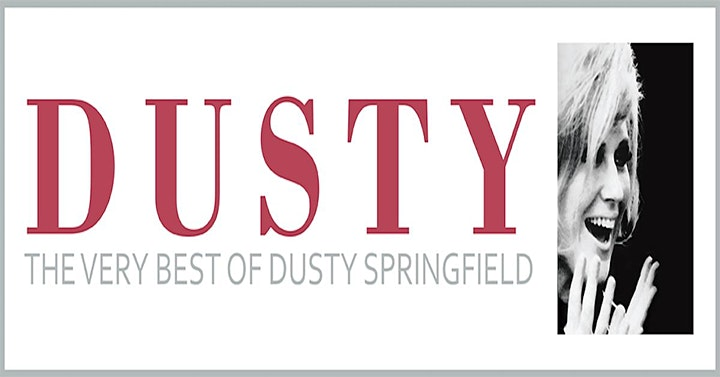 DUSTY THE CONCERT image