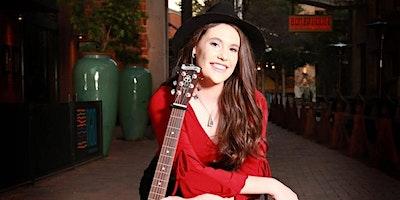 Amber Nicole Bormann Live at Singing Water Vineyards